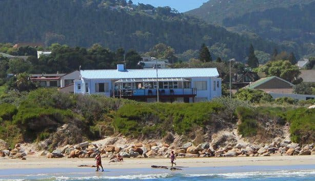 Hout Bay Backpackers Budget Accommodation Cape Town