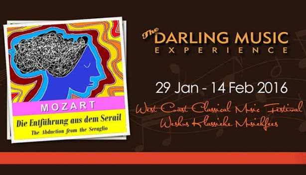 The Darling Music Experience 1