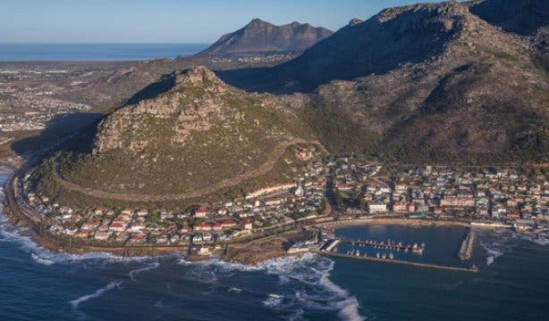 Cape Town Helicopters Two Oceans & Cape Point 3