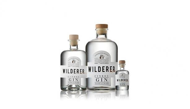 Wilderer - Gin Distilleries