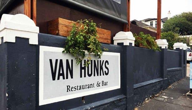 Van Hunks
