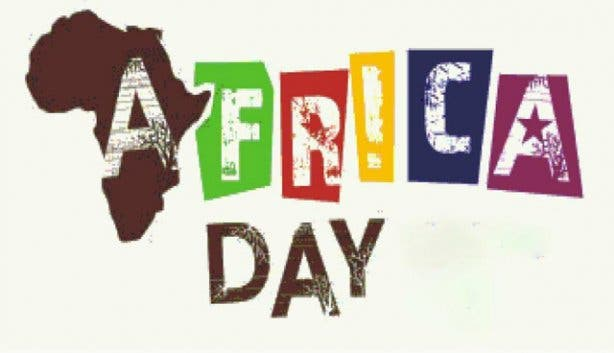 Africa Day Celebrations 2013