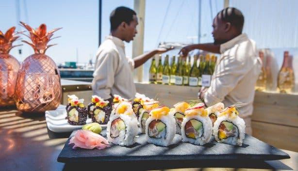Life Grand Sushi 2