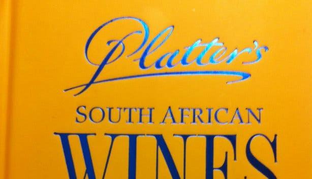 John Platter's Guide 2012