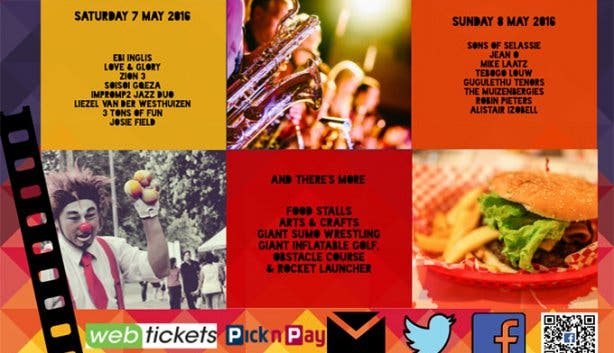 Jazz HOOC Carnival