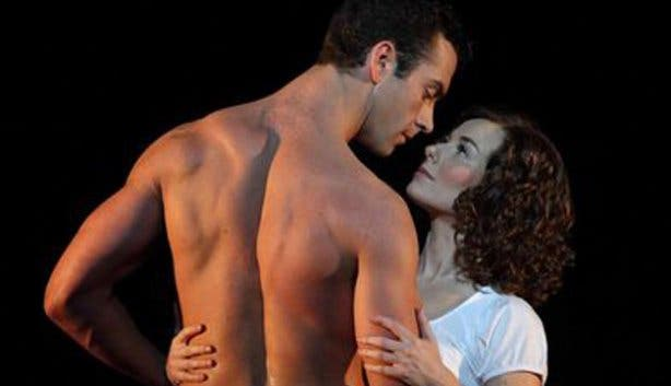 Dirty Dancing at the Artscape