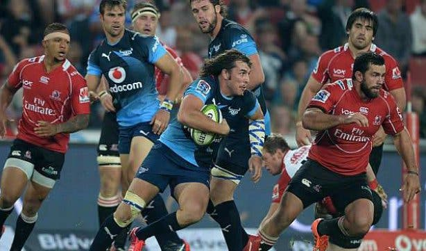 Bulls vs Lions Super Rugby Fixtures 2018