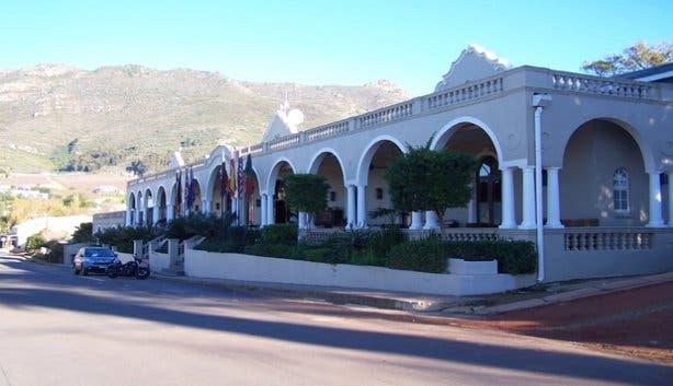 Royal Hotel Riebeek Kasteel