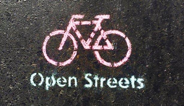 Open Streets Social Innovation Festival 5
