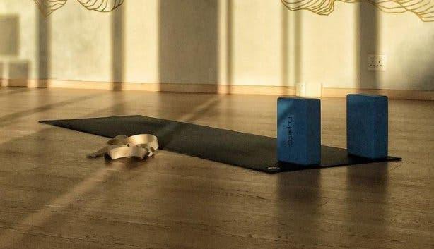 The Yoga Room Vredehoek 4