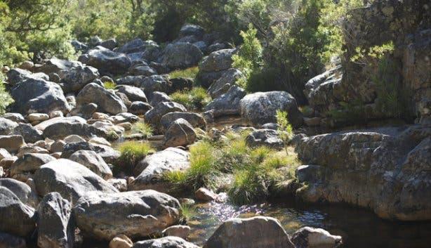 Krom River 13