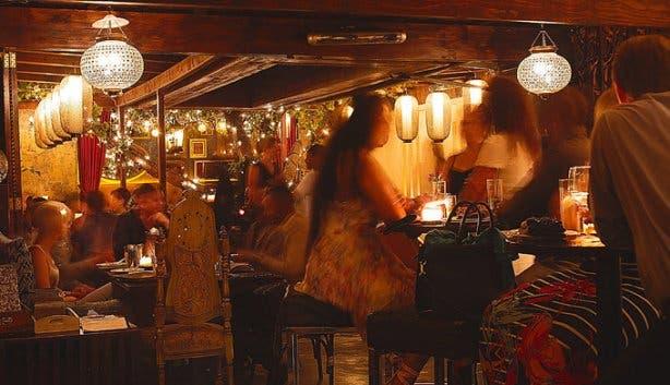 Eating Out at Asoka Restaurant