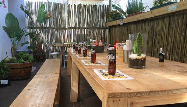 The Backyard Cape Town the backyard grill lounge in cape town