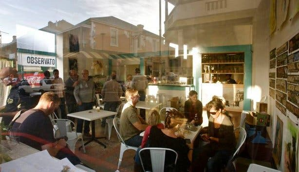 cafe ganesh observatory