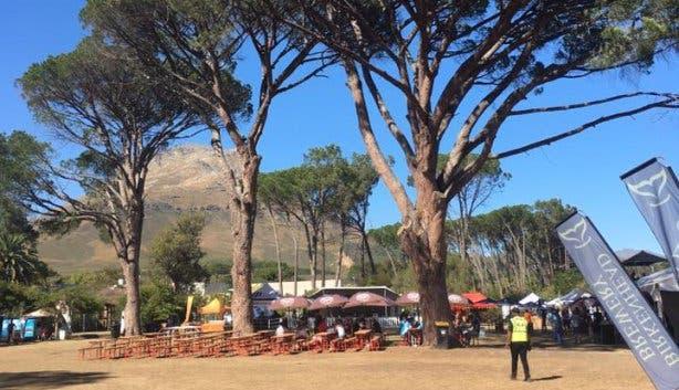 Stellenbosch Bierfest