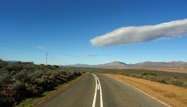 route 62 oudtshoorn