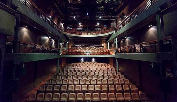 Fugard Theatre District Six