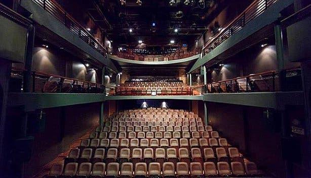 Fugard Theatre District Six