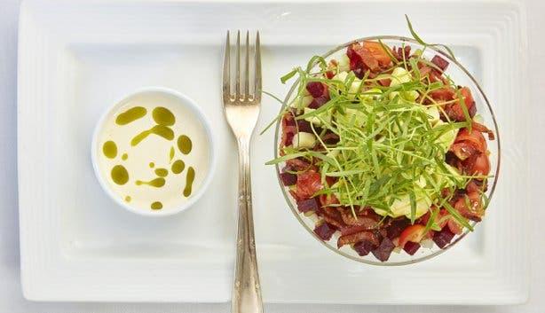 Azure Restaurant Food