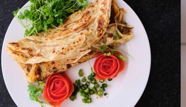 Miriam's Kitchen salomie