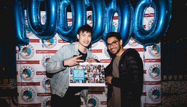 Instagram 100k