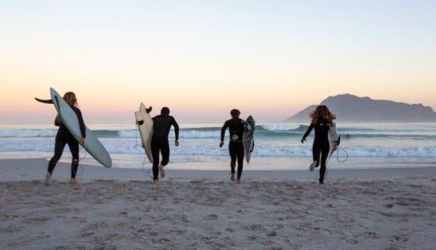 NET Celine beach Cape Town Western Cape