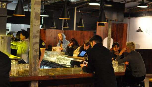 Beerhouse craft beer  bar Cape Town