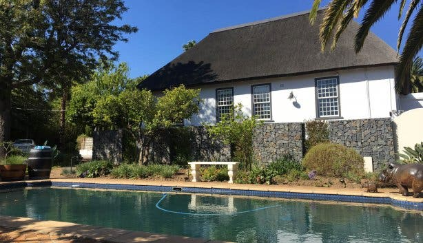 Stellendal Guesthouse, Sommerset West