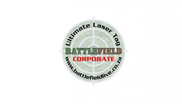 Battlefield Live Corporate Logo