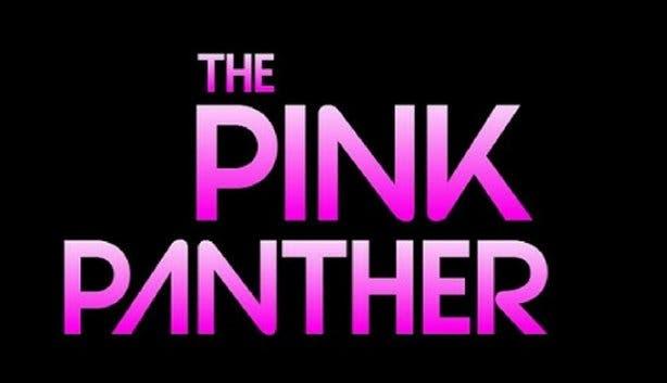 Pink Panther - Christmas