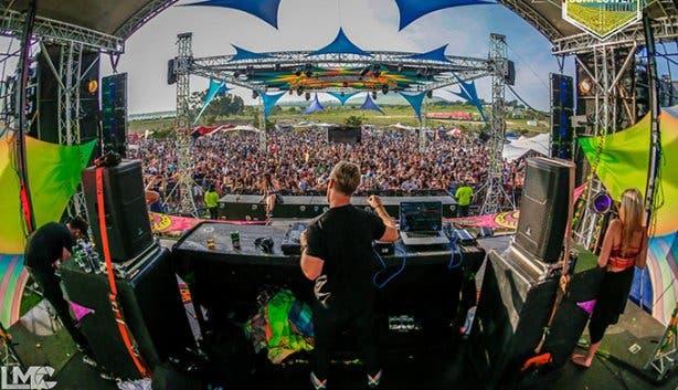 Sunflower Fest 2017 - 2