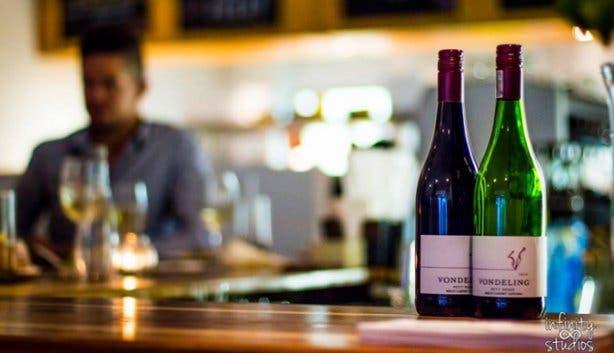 Con Brio Bistro Wine Vredehoek Cape Town