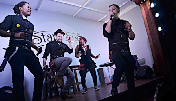 Stardust group performance