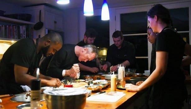 Stir Crazy Cooking School 2