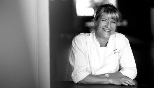 Margot Janse Tasting Room Franschhoek