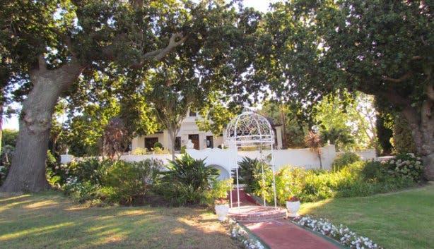 Saxenburg Wine Farm Stellenbosch