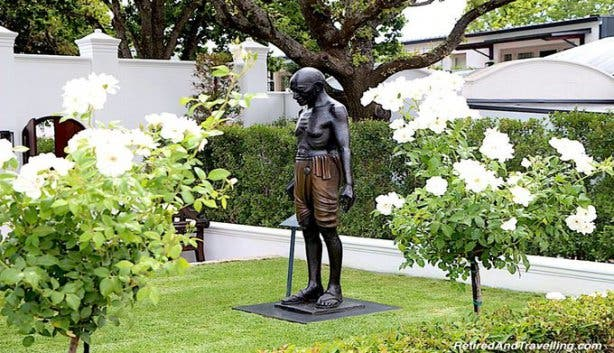 Stellenbosch Art Tour