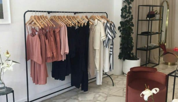 Margot Molyneux Store