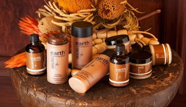 Healing Earth products 2