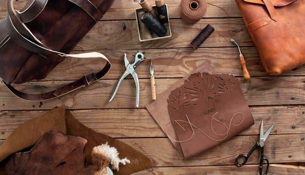 Ilundi Leather Workshop - 6