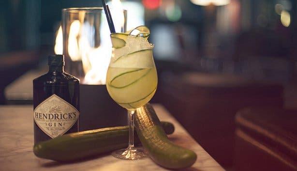HQ Monday night steak cocktail