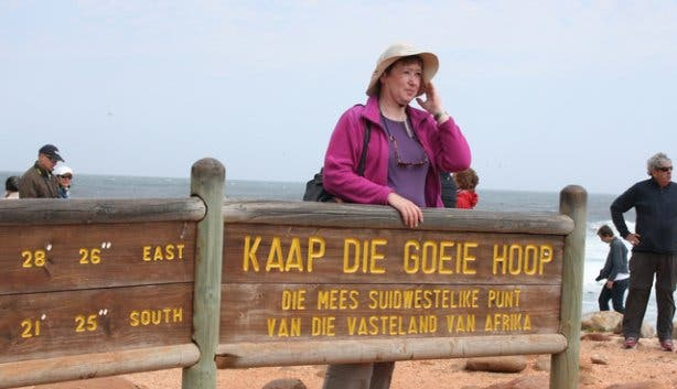 Cape Point 8
