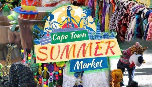 Cape Town Summer Night Market