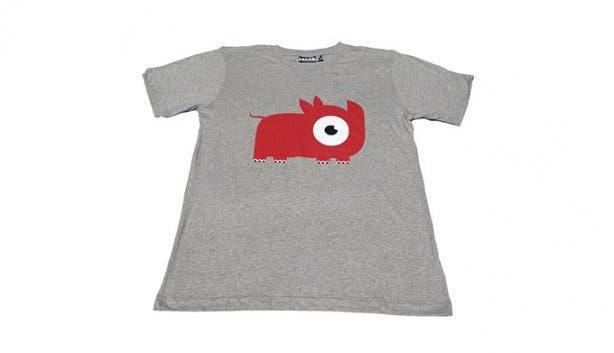aFREAKa Clothing T-shirt