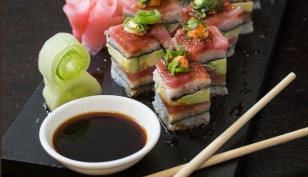 Best sushi spots