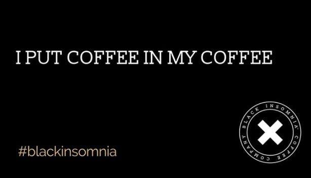 Black Insomnia