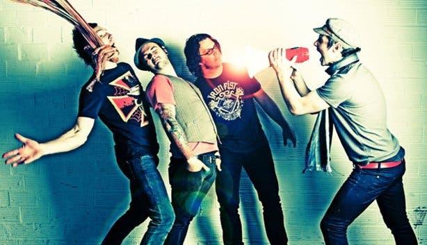 Parlotones - Band