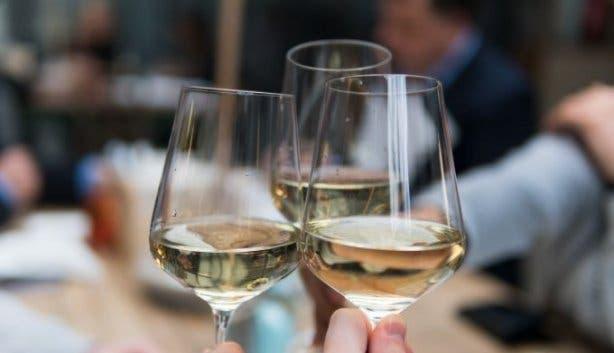 Harringtons Wine Tasting