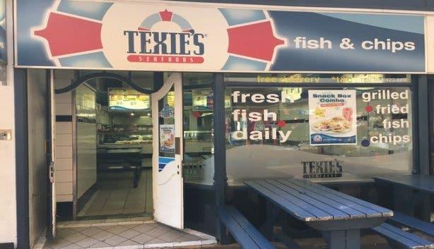 Texies Fishery
