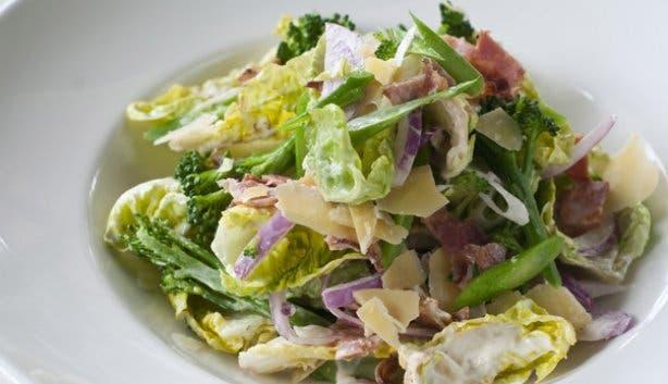 Mount Nelson Oasis Gem Salad